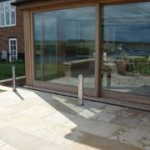 Flood Defence Fixtures and Fittings Constructed Around The Property