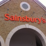 Sainsburys Shelbourne