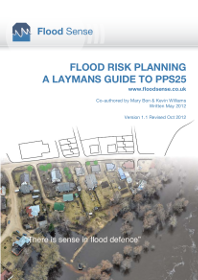 Flood Risk Planning