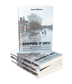 Keeping It Dry Book Image